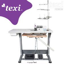 NEW Sewing Machine TEXI TRE 04 T PREMIUM   + Table !!!