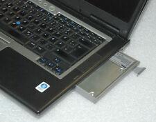 Caddy cambio marco Dell Latitude d500 d510 d600 d610 d620 d800 d810 d830