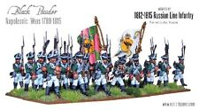 Warlord Games 28mm 1812-1215 Russian Line Infantry # WGN-RUS-02