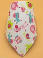 Hot Baby Boys Girls Bibs Saliva Towel Newborn Bandana Triangle Head Scarf Cute33