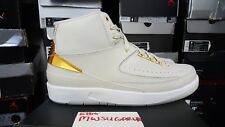 2016 Nike Air Jordan Retro 2 Quai 54 Premio Bin 23 Just Don Doernbecher OG 13 7