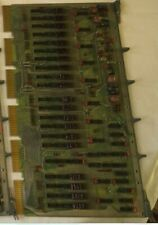 DEC 8K MM11L PDP 11/05 Vintage Computer Board G231