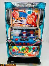 S-0087 Las Vegas Slot Maschine Spielautomat Geldspielautomat Einarmiger Bandit