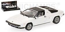 Minichamps 436103620 Lamborghini Silhouette 1976 in Weiss 1:43 NEU & OVP