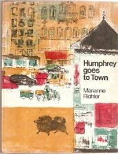 Spitz Children's Book: Humphrey goes to Town