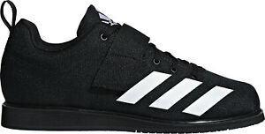 adidas Powerlift 4.0 Mens Weightlifting Shoes - Black