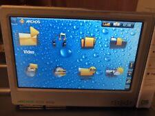 Archos 605 WiFi Silver (160 Gb) Digital Media Player