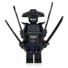 Lord Garmadon Ninja Ninjago Movie Minifigures figure Custom Cartoon TV Show!
