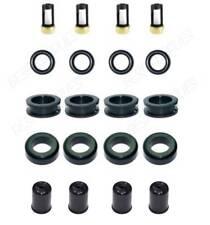 Mazda RX7 FC 13B Rotary Injector Repair Rebuild Kit Seals Orings Caps Filters