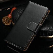 Samsung Galaxy S7 Edge G935 Wallet Handy Tasche Echt Leder Klapp Etui Cover Bag
