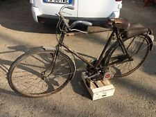 Bianchi bicicletta 1948 Garelli Mosquito