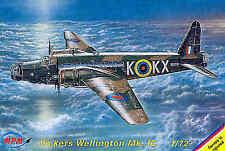 MPM 1/72 Vickers Wellington Mk.Ic # 72099