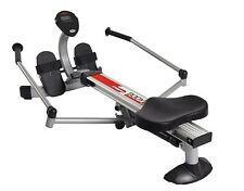Stamina 35-1050 Body Trac Glider 1050 Rowing Machine Multicolor