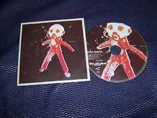PETER GABRIEL - PETER GABRIEL - REAL WORLD/MAIL ON SUNDAY 2007 PROMO ALBUM EX-