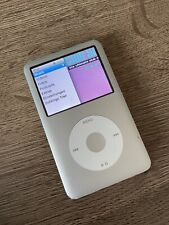 apple ipod classic 7 generation 160 gb Late 2009