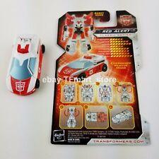 Hasbro Transformers Universe Classic Legends Red Alert G1 Series