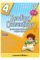 Reading Conventions - Year 4 Australian Curriculum