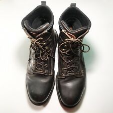"""Red Wing Irish Setter Work Boot Size 12 D Ramsey 8"""" Safety Toe  #83800"""