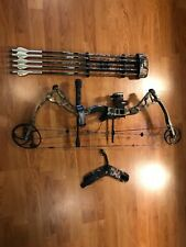Diamond Provider Compound Bow