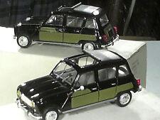 BELLE RENAULT 4 L PARISIENNE 1964 NEUVE + BTE