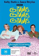 Gimme Gimme Gimme - The Complete Second Series (DVD, 2009, 2-Disc Set)