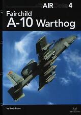 Fairchild A-10 Warthog (Air Data 4) - New Copy