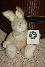 "Boyds Bear J. B. Associates Buffie Bunnthop Bunny Rabbit jointed w/ Tag 11"" D5"
