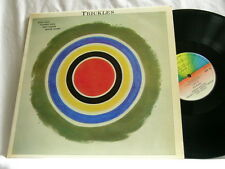 STEVE LACY Trickles Roswell Rudd Beaver Harris Kent Carter Black Saint LP