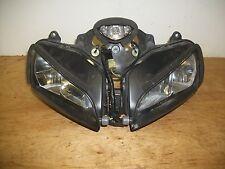 03 04 05 06 HONDA CBR600RR CBR600 CBR 600RR 600 HEADLIGHTS HEAD LAMP ASSY