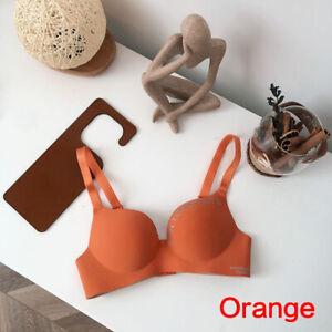 Women Bralette Seamless Letter Bras Push Up Bra Girls Sexy Lingerie Underwear CA