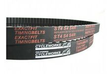 Ducati Timing Belt Pair Exactfit TBST4 ST4 ST4S Monster S4 S4R 748
