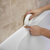 3.2M Bath Wall Sealing Strip Sink Basin Bathroom Kitchen Anti-mildew Repair Tape