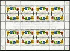 Canada   2000  Unitrade # 1848  Mint Never Hinged Sheet