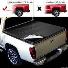 """SNAP-ON TONNEAU COVER 97-03 F150/99 F250 TRUCK REGULAR/SUPER CAB 6.5 FT 78"""" BED"""