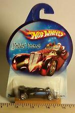 Hot Wheels Holiday Hotrods Carbide
