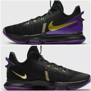 🔥Nike Lebron Witness 5  Basketball size 11 CQ9380-003