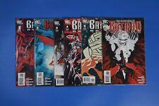 DC BATMAN BEYOND vol 3 #1-6 complete ADAM BEECHEN Hush