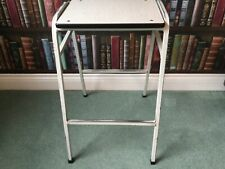 Vintage School Science Lab Stools