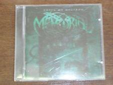 MEMORIAL Enter my megaron CD