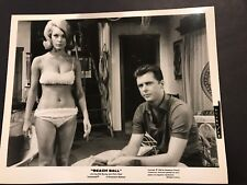 VINTAGE  MOVIE PHOTO FROM MOVIE BEACH BALL 1965 SEXY CHRIS NOEL #1