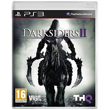 Ps3 GIOCO DARKSIDERS 2 II per Sony Playstation 3 NUOVO