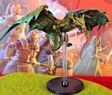Bronze Dragon D&D Miniature Dungeons Dragons pathfinder tyranny 24 evil brass