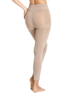 CURVEEZ 1205 FAJA COLOMBIANA BARELY THERE LAYERING LEGGINGS POST SURGERY LIPOSUC