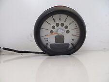 Original BMW Mini Drehzahlmesser Tachometer Anzeige R55 R56 R57 R58 R59