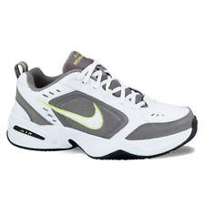 NWB Men's Nike Air Monarch IV Cross-Training Shoes Medium and 4E Multiple Colors