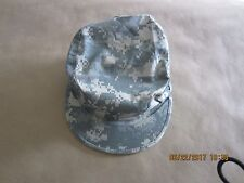 Army Issue ACU  Field/Patrol Cap Hat Size 7 1/4 Army brand new