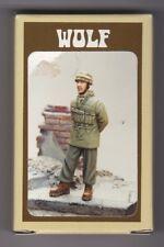 WOLF HORNET MODELS WSH 11 - GERMAN FALLSCHIRMJAGER MONTE CASSINO 1/35 RESIN KIT