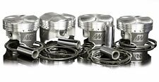 WISECO K598M995AP Forged 99.5mm Pistons for WRX STI EJ25