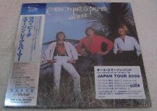 Emerson Lake & Palmer - Love Beach (1978) JAPAN Mini LP SHM-CD (2008) NEW KEITH