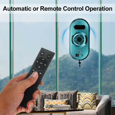 Window Cleaning Robot Remote Control Anti-Falling Glass Automatic Cleaner Tool